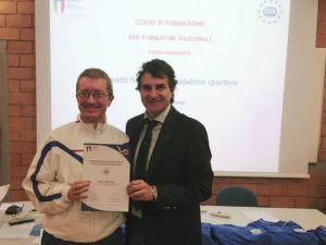 Pietro Malnati con Vincenzo Lupattelli.4.ok